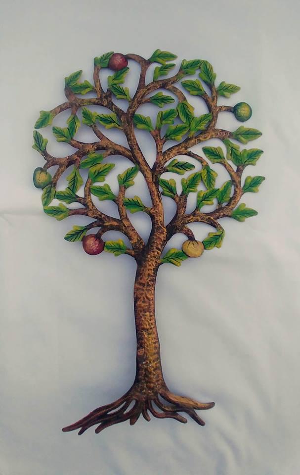 Tall Tree - $40 - qty 1