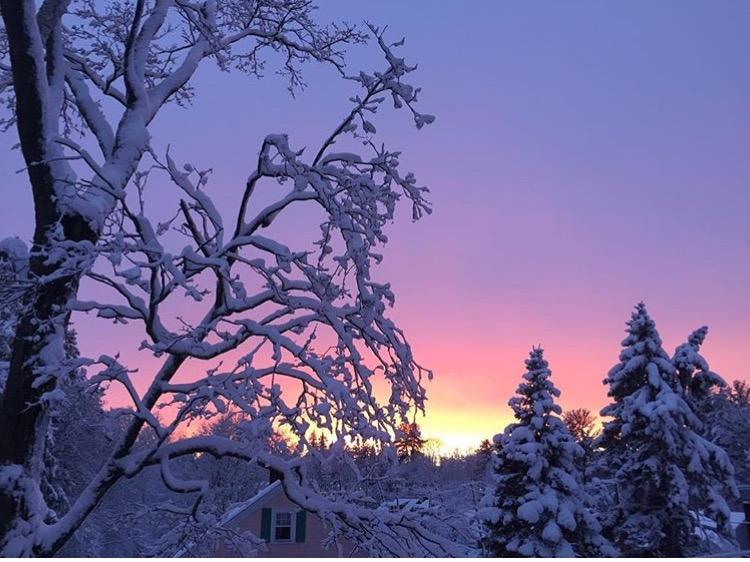 Sunset Shimmer; Maya Geyling