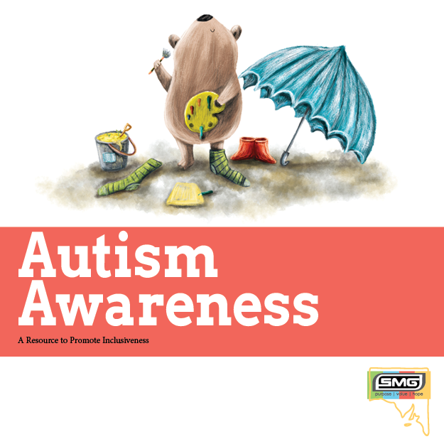 Quirky Quentin Autism Awareness Resource