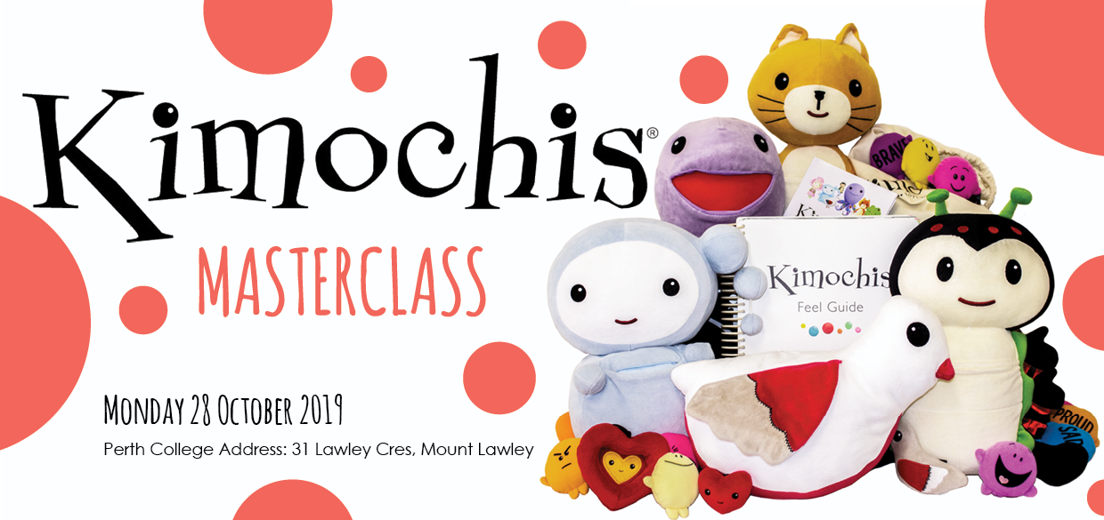 Kimochis Masterclass Training - Perth