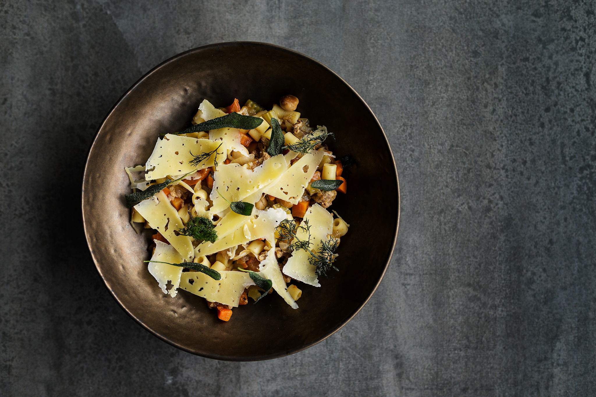 Healthy Food Bowl at First Edition Canberra