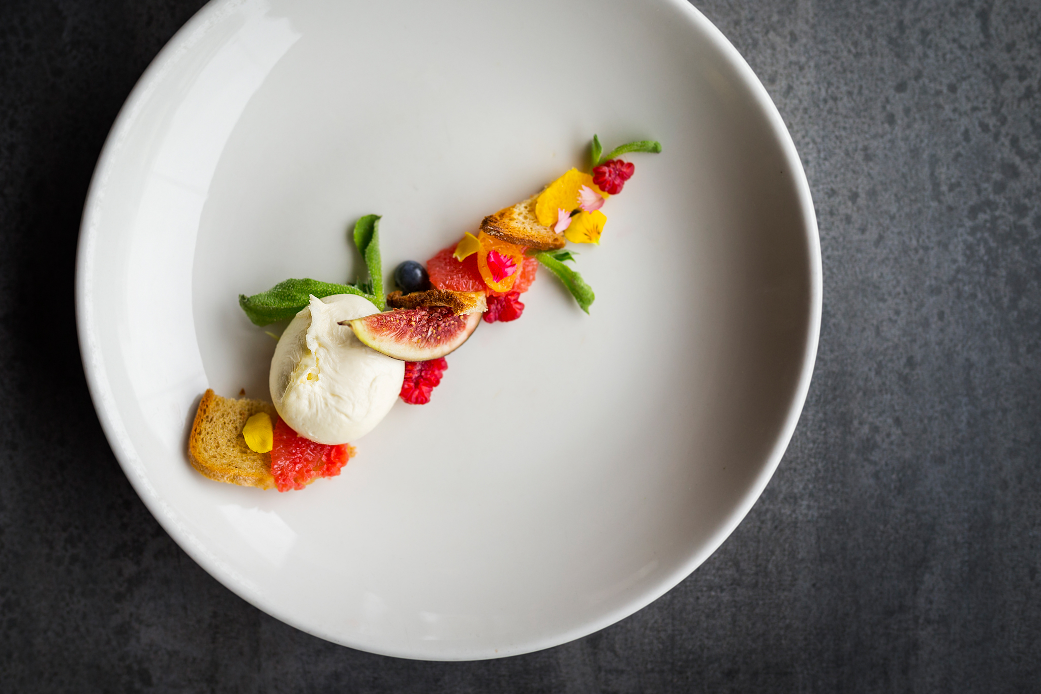 Fine Dining at First Edition Canberra