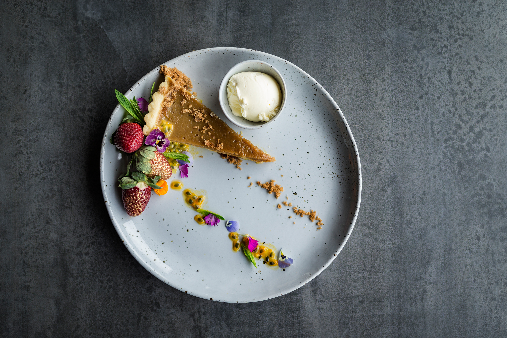 Cakes and Sweets at First Edition Canberra
