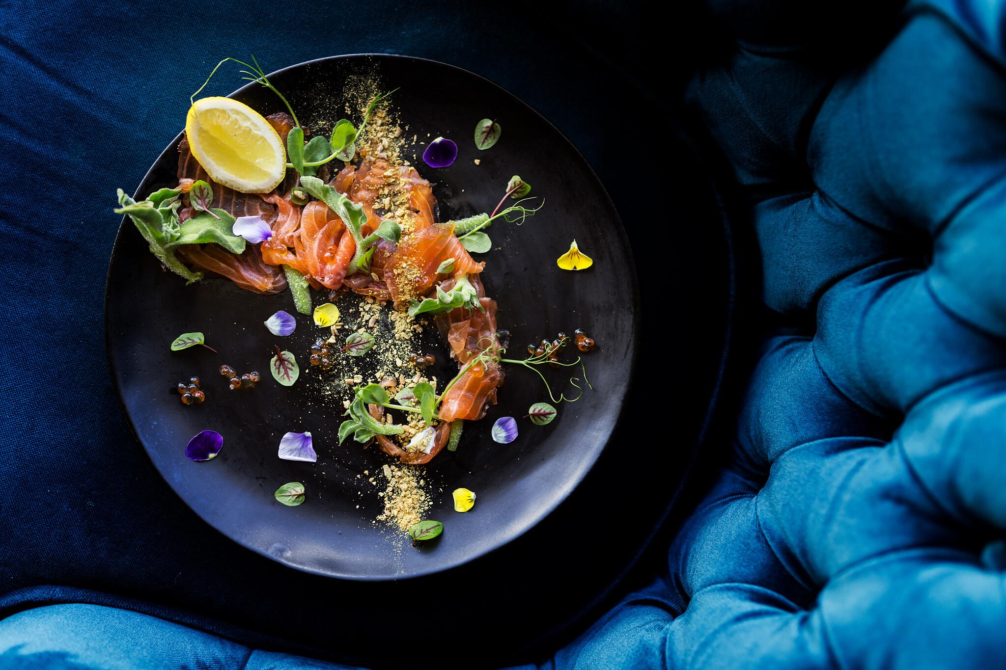 Favourite Canberra City Restaurant