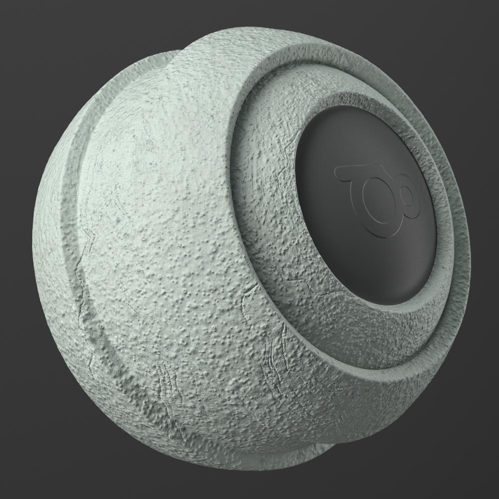 Concrete 014