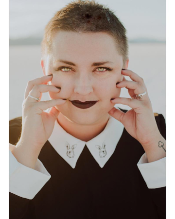 Brianne Huntsman, Business Coach & Creative Consultant - https://www.thehuntswoman.com