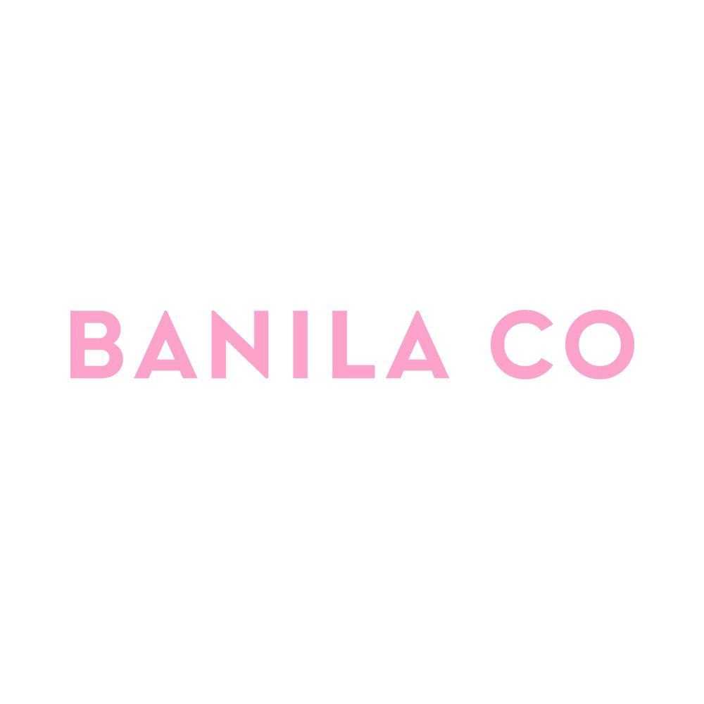 Banila  is the HOLY GIRL of makeup removers, meaning it's ALSO A CLEANSER. Save 10% off with promo code SAF10 and right now, they have free shipping, so hop on it!