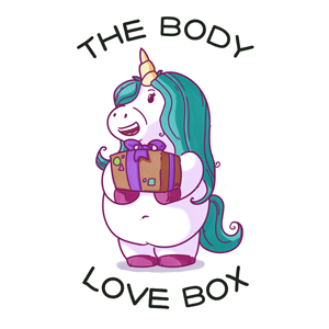 Check out  The Body Love Box  where every month you can receive a fun box filled with information and resources on fat and body positivity, along with some great self items and body positive art!  Use code  SHESALLFAT  for 25% off your first month!