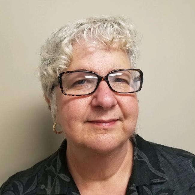 Elaine Orland, Secretary
