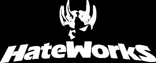 Logo Hateworks