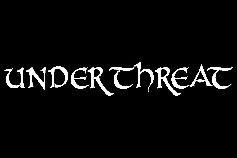 Under Threat Logo