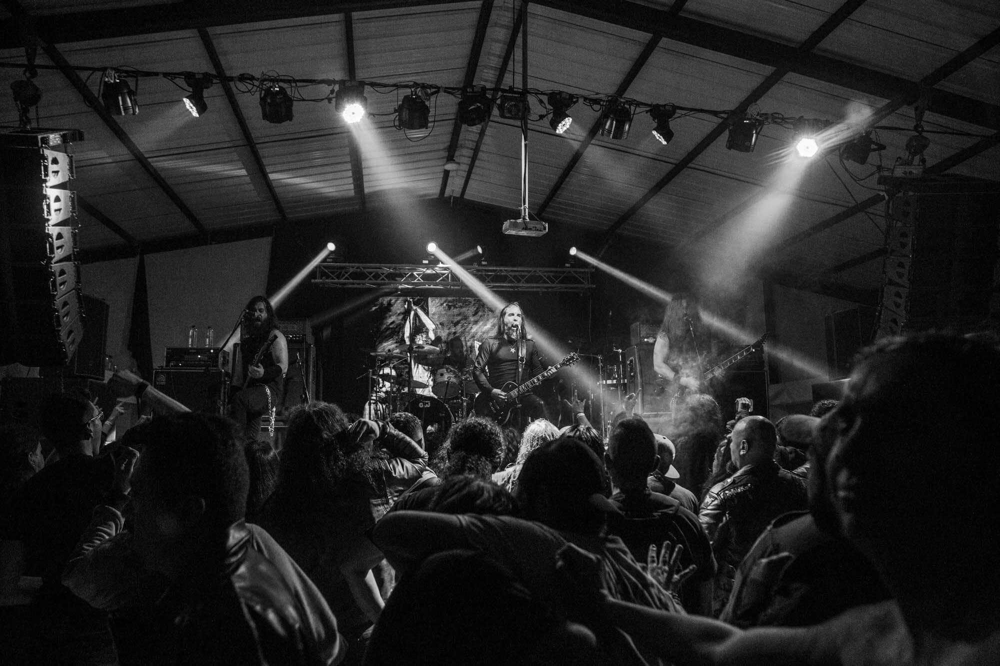Rotting Christ HateWorks Festival 2019