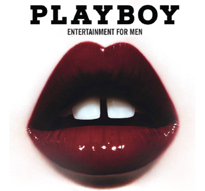 Playboy: From Kate Moss to Lindsay Lohan in less than 18 months