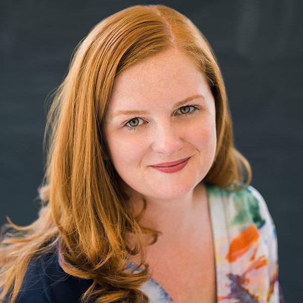 Maribeth Romslo - Creative Director