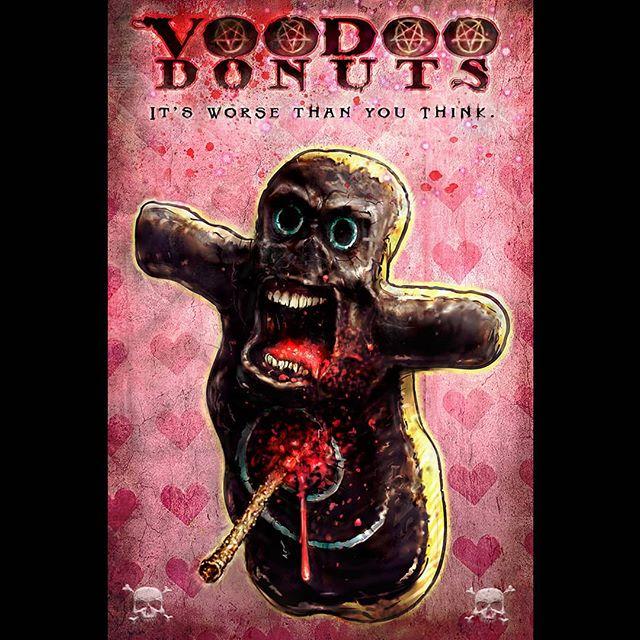 Urban legend, or..? - Illustrator, Photoshop, Wacom -  #darkart #illustration #illustrator #illuminati #occult #malachi #art #prints #gothic #penandink #crucifix #face #wacom #photoshop #painting #digitalart #digitalpainting #artist #voodoodonuts #voodoo #donuts #conspiracy #qanon #youbethejudge