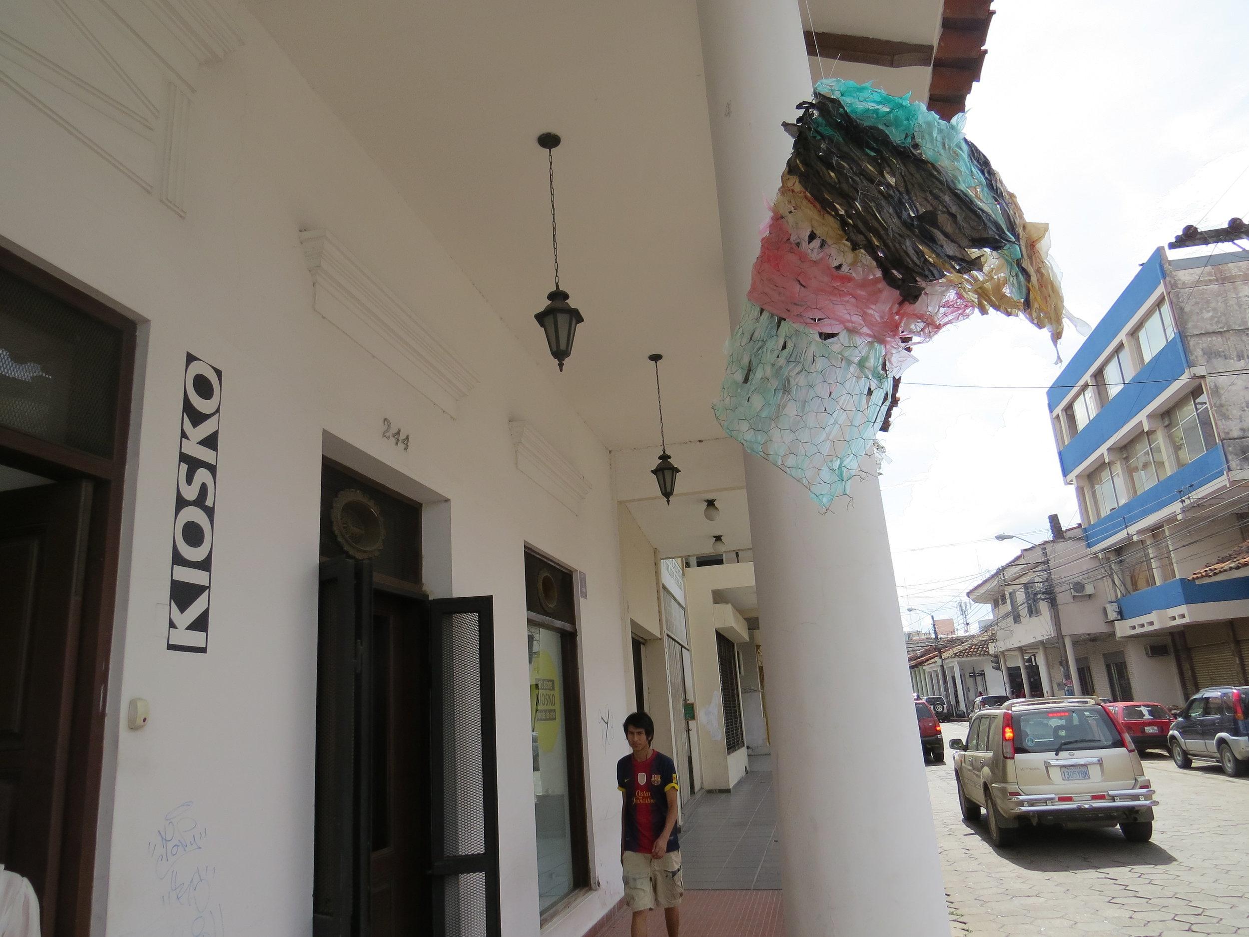 Bloom - Kiosko