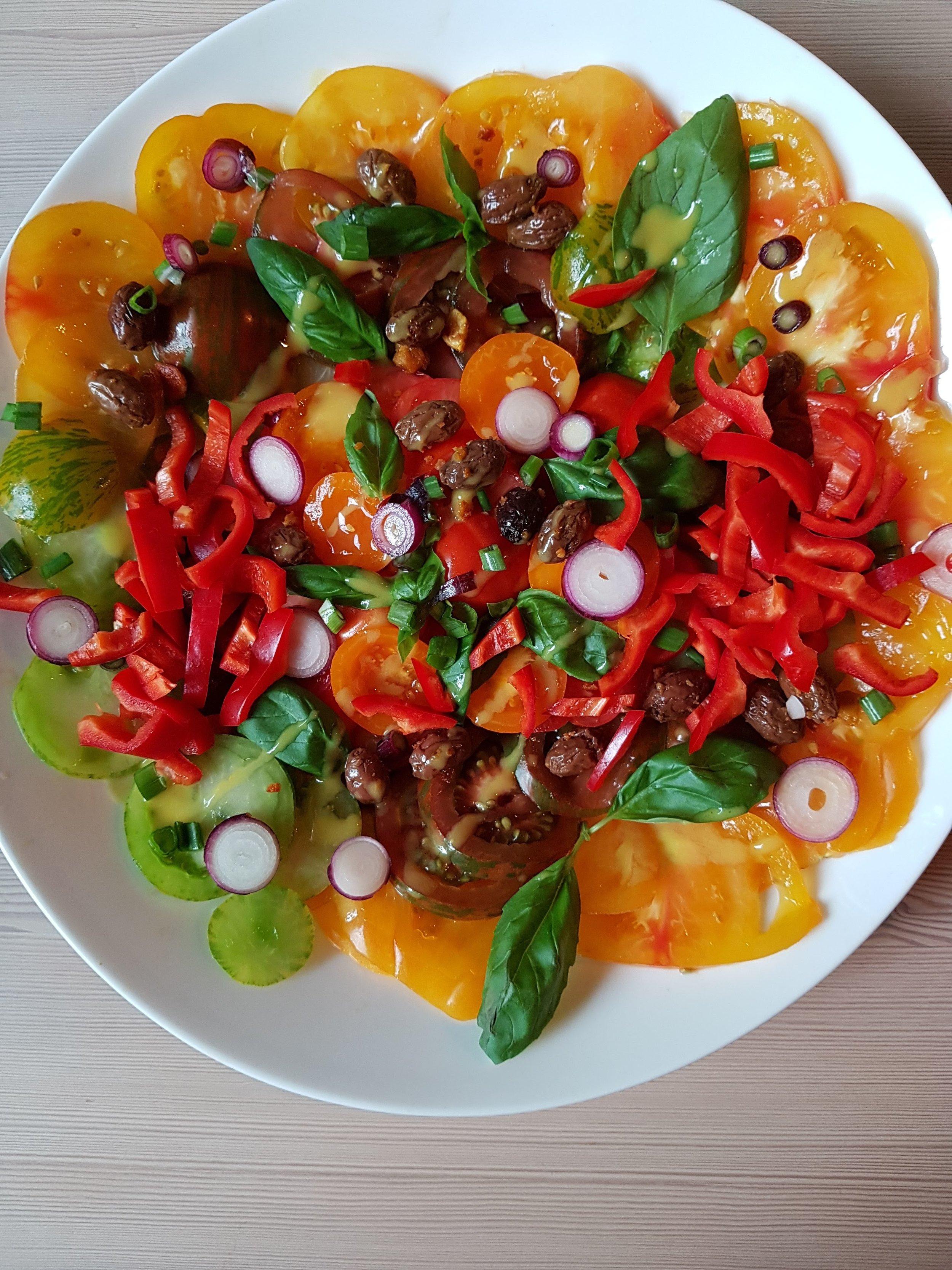 Tomatensalat LaVialla