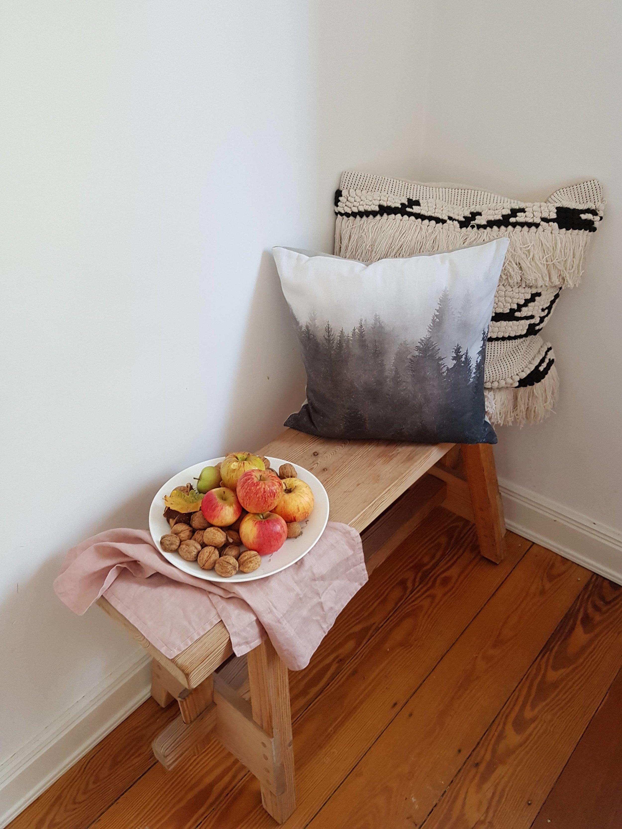 Apfel Scones