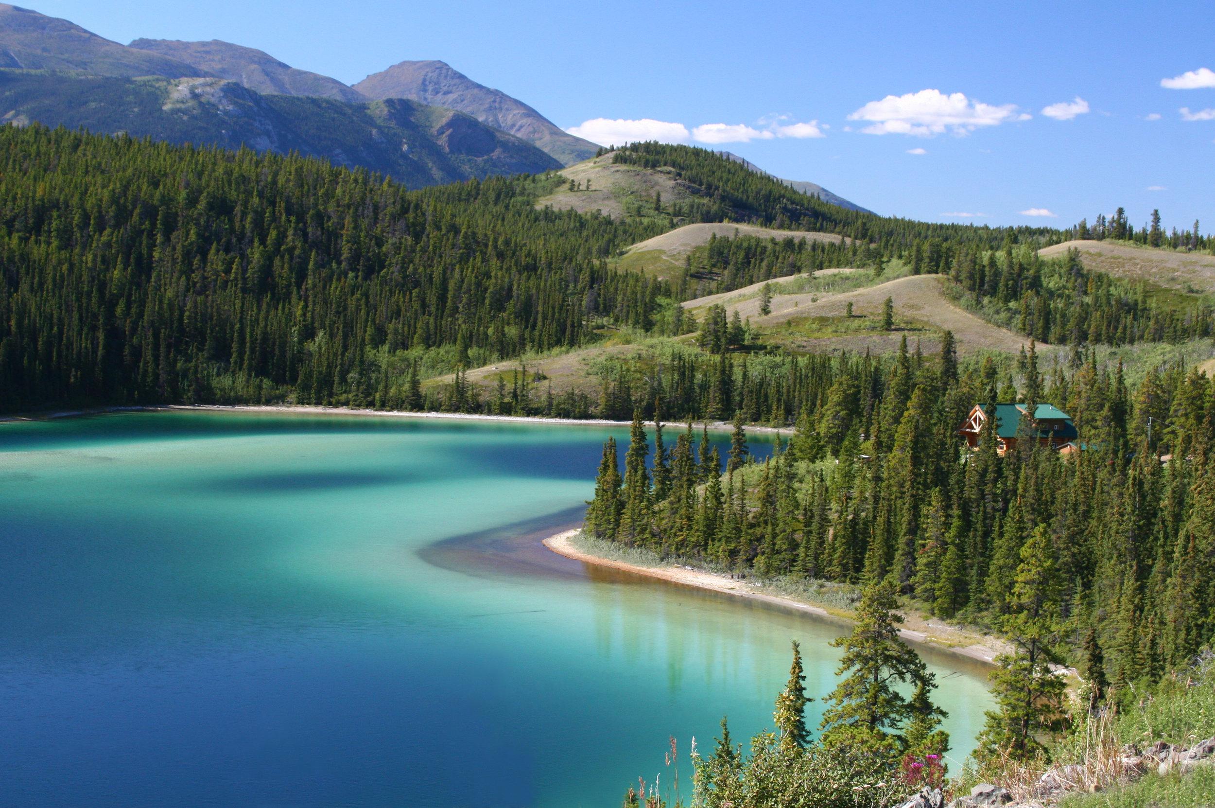 sur mesure-Canada-Lake Louise dreamstime_m_12435895 - Copie.jpg