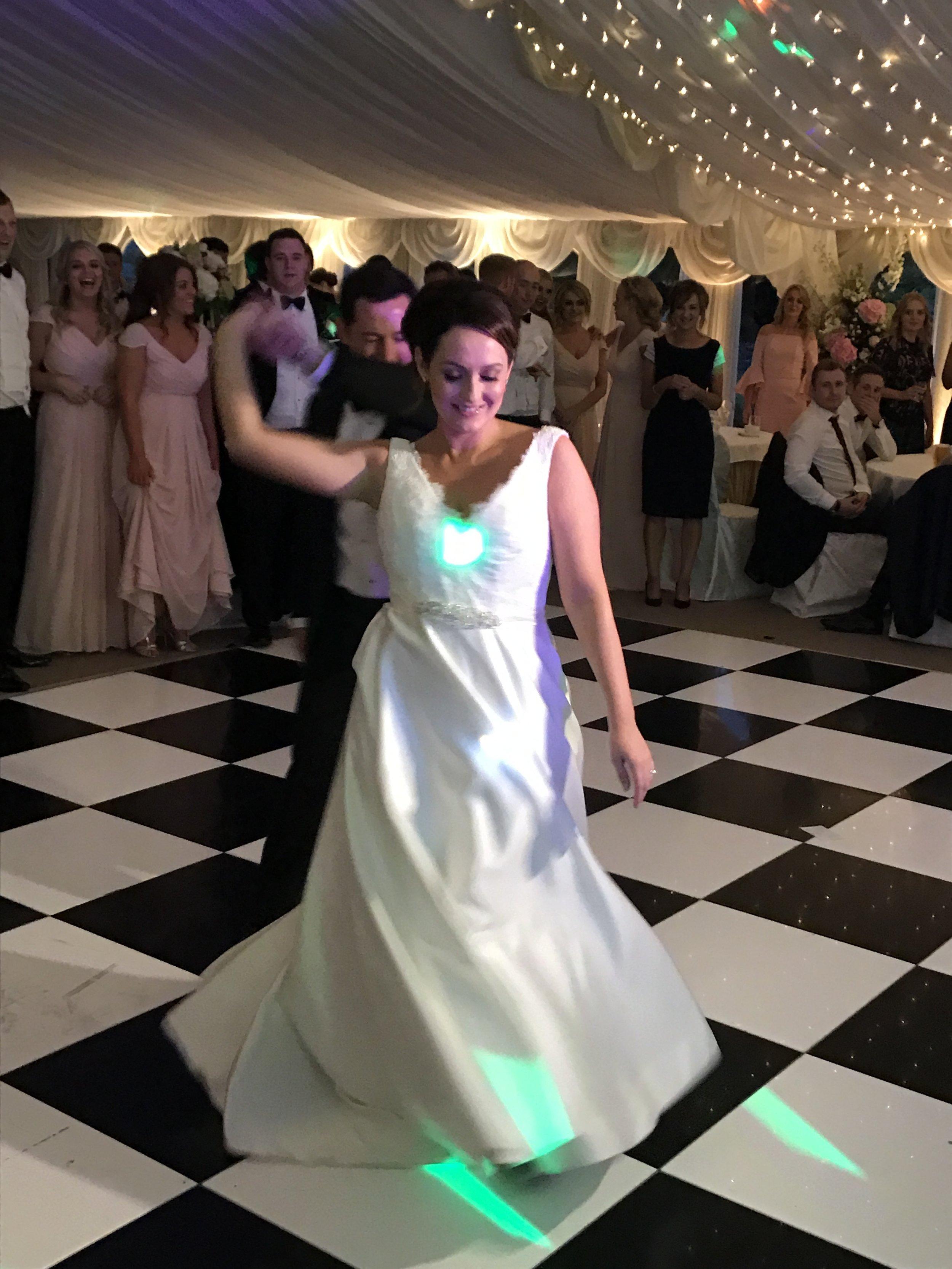 Irelands Premier Wedding DJ