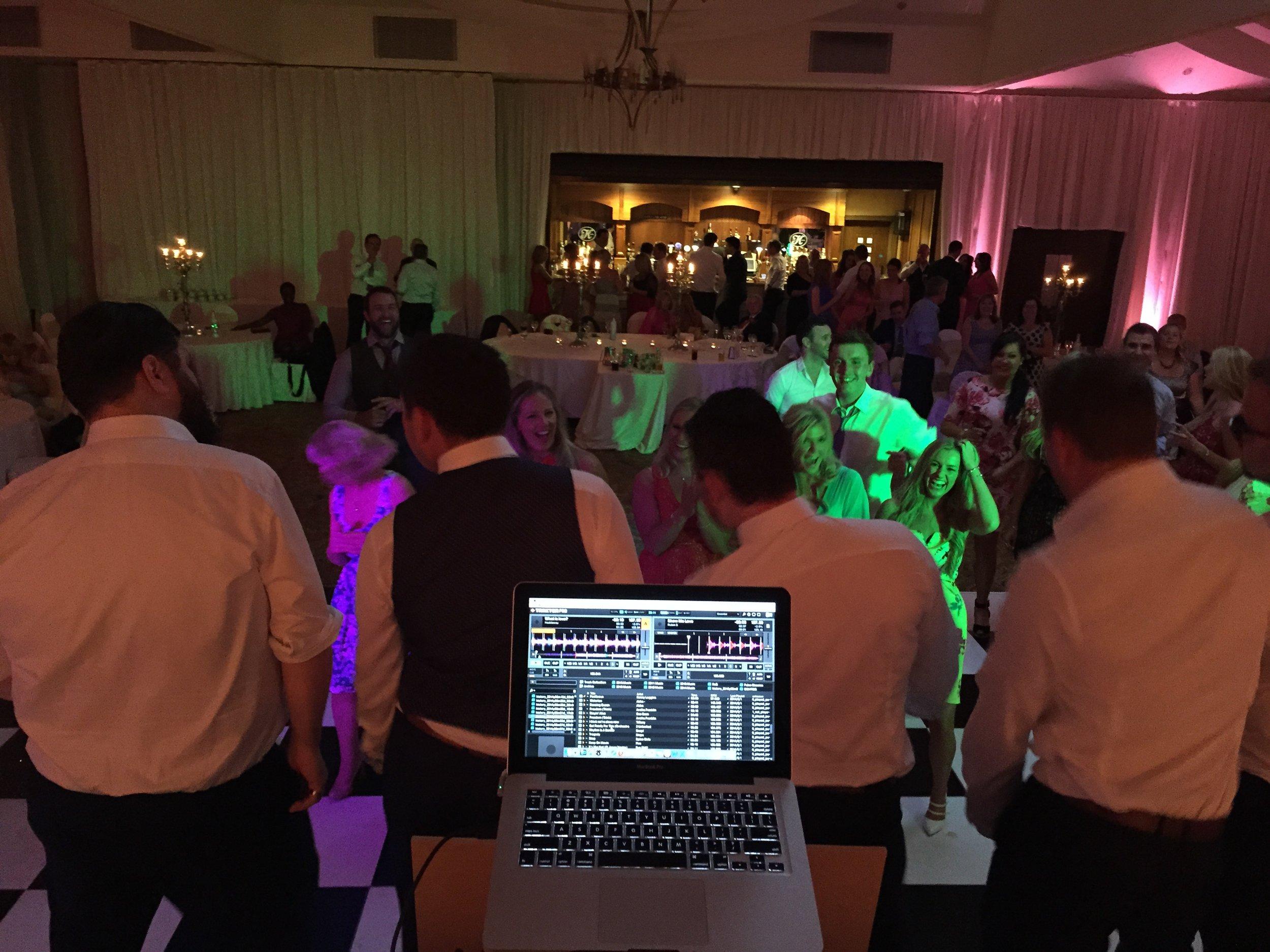 Irelands best DJ