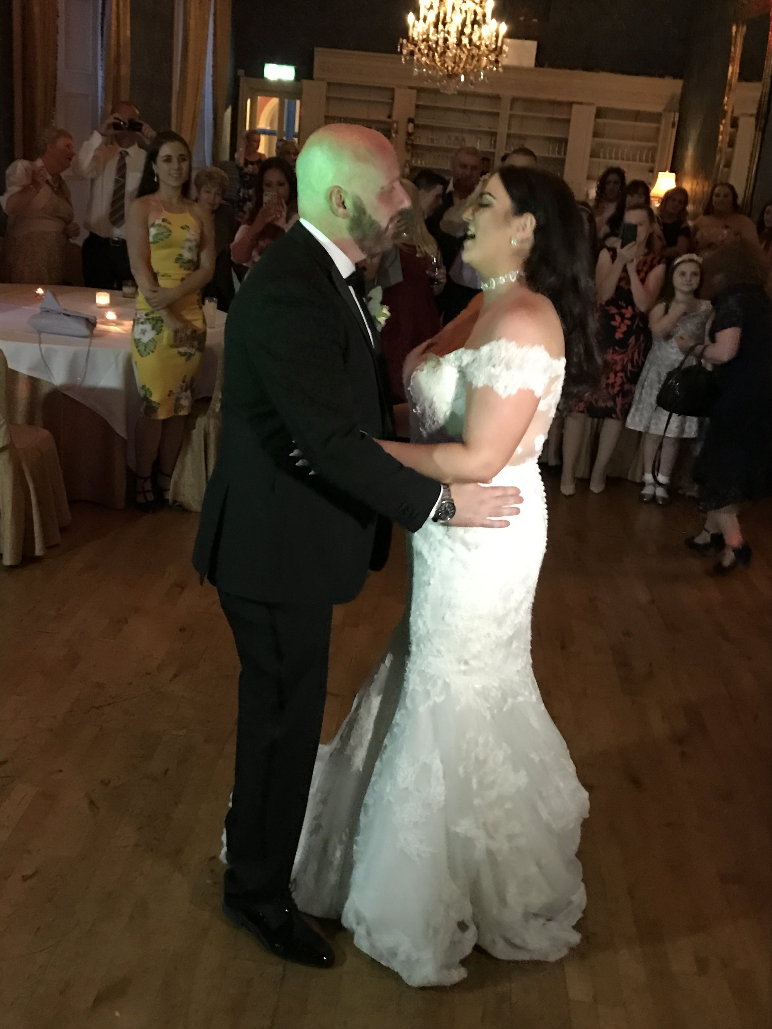 WeddingDjIreland