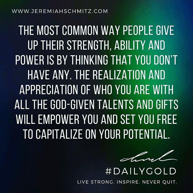 Your bandwidth on your ability is you perspective of you are. Appreciate the abilities that you have!  www.jeremiahschmitz.com  #quotes #quote #motivation #quotestoliveby #instagood #success #love #mentor #money #hustle #entrepreneur #entrepreneurship #entrepreneurlife #luxury #motivational #leadershipcoach #gym #workout #bodybuilding #fit #business #fashion #inspiration #goals #lifestyle #marketing #leadership #beastmode #gymlife #fitnessmotivation