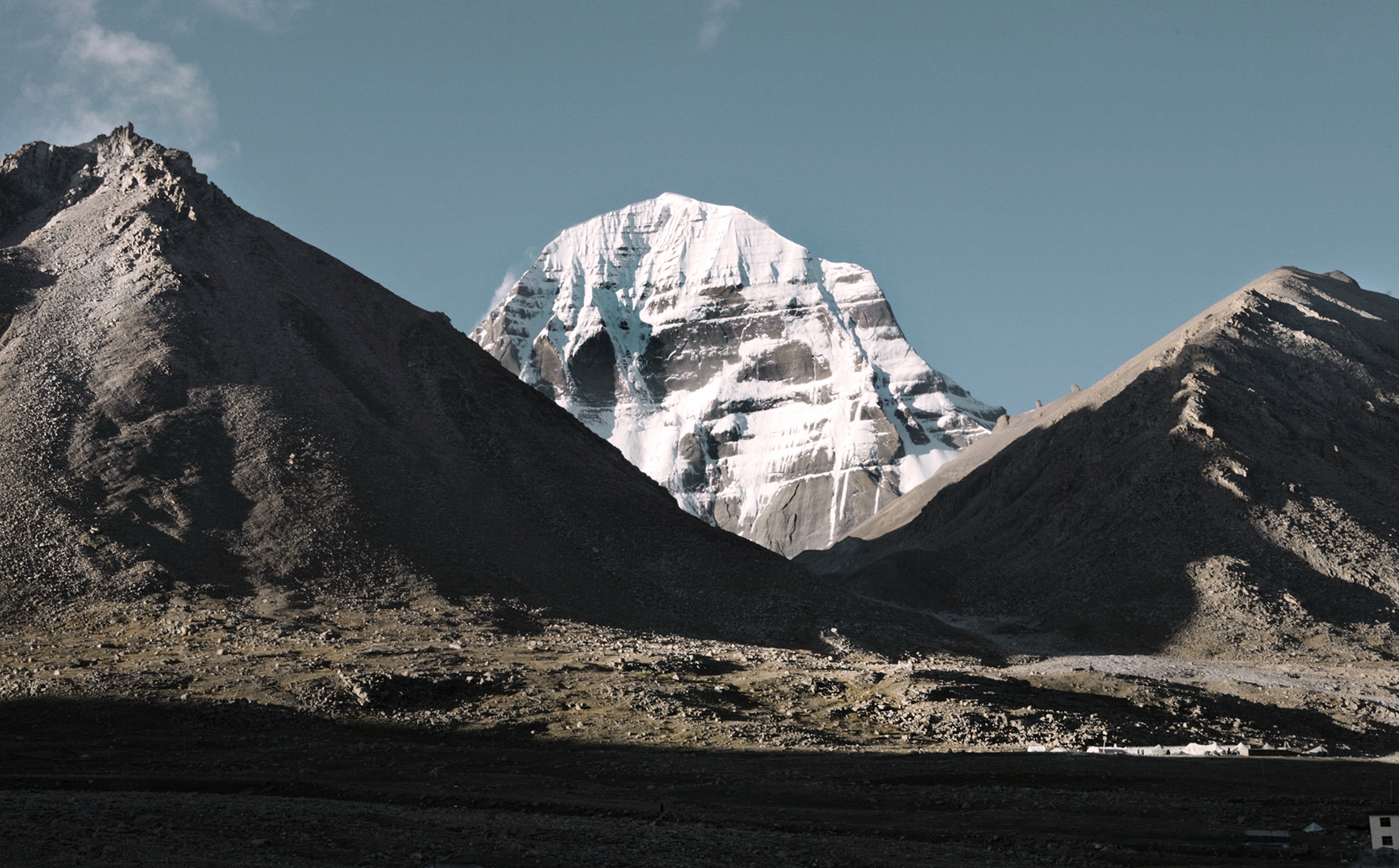 Kora Mt. Kailash Expedition 2007 Nr. 05 / Archival print on paper