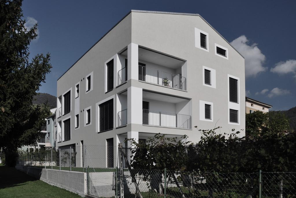 Residenza ORT - CASTEL SAN PIETRO