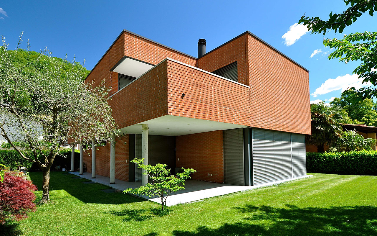 Villa CRO - RANCATE