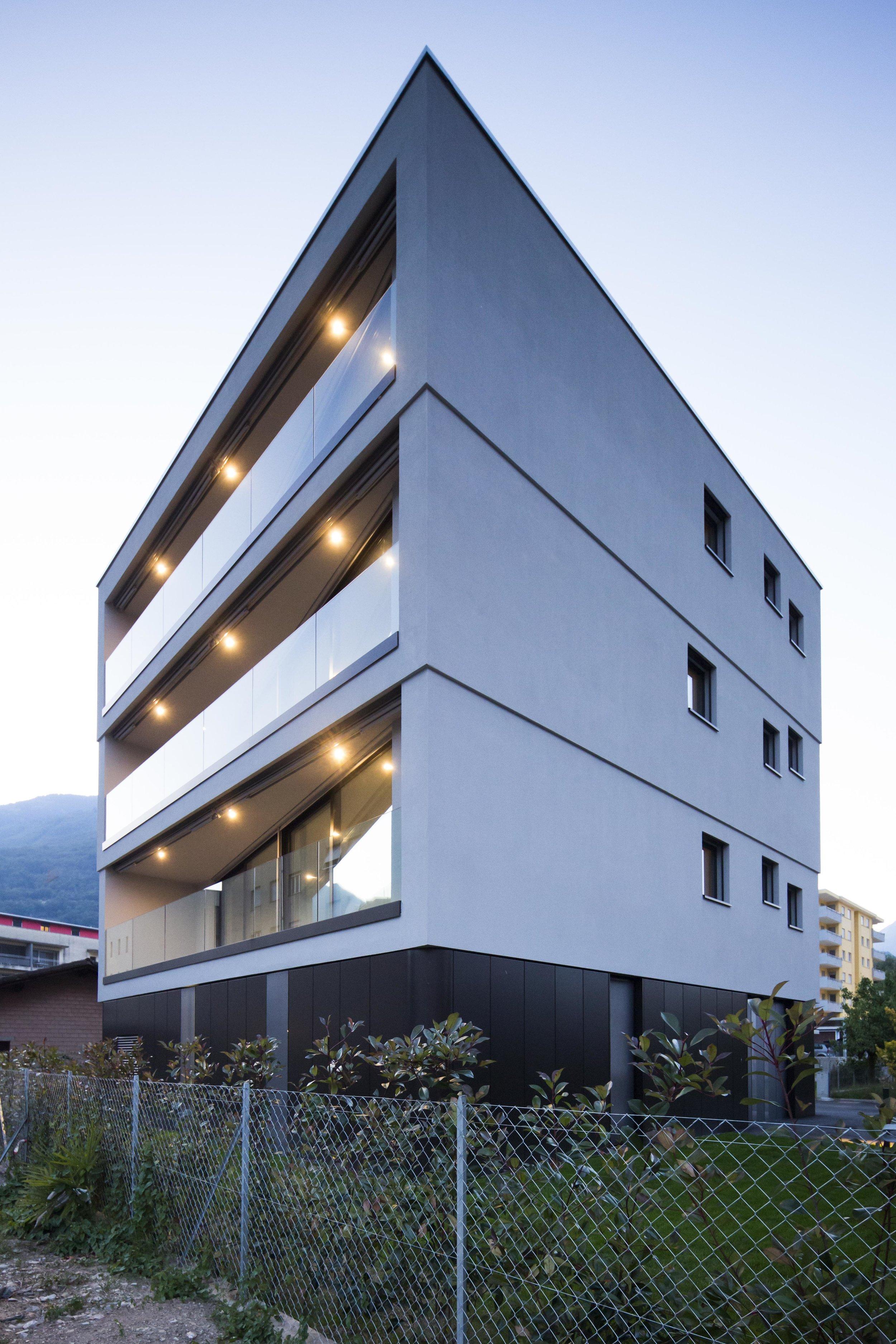 Residenza MIL - BELLINZONA