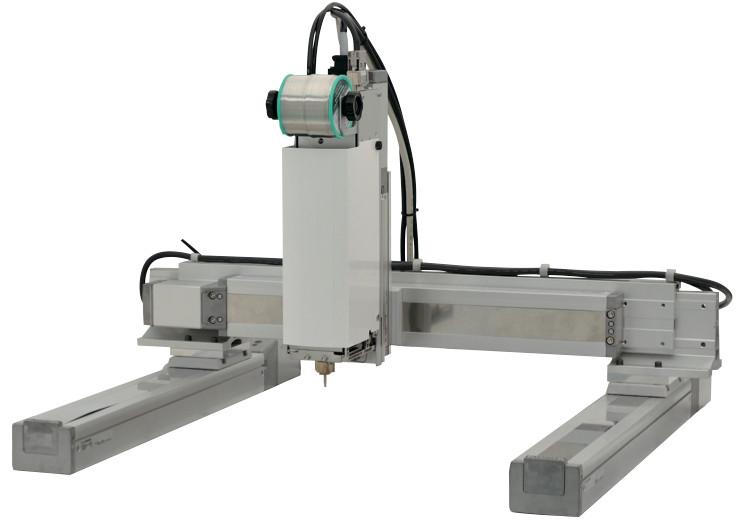 Sleeve Soldering Robot