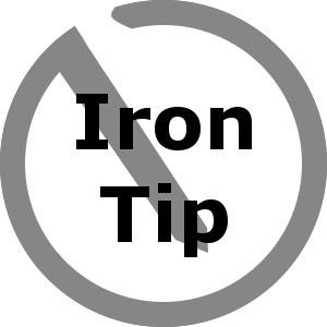 Iron Tip Soldering