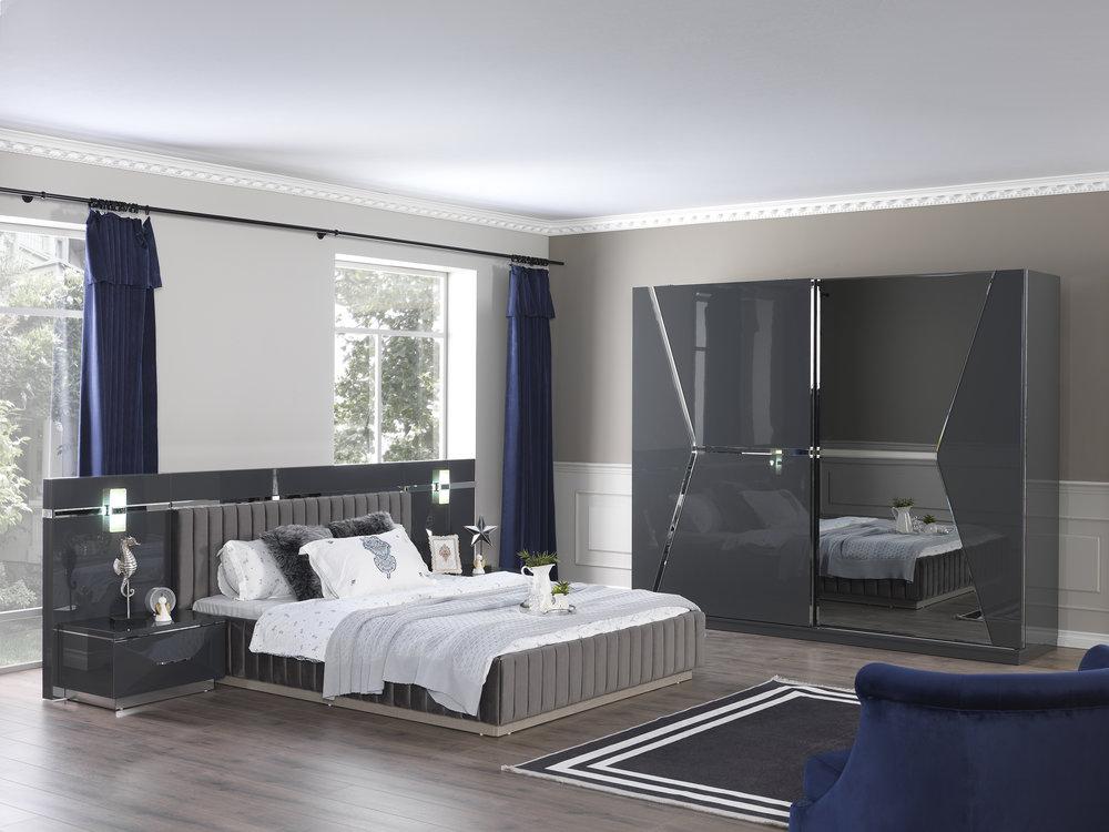 Bedroom Sets Mobilyum Furniture, Nice Bedroom Furniture Sets