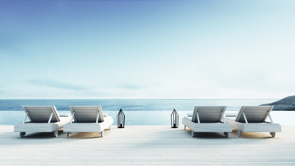 - With all our experts working together, our team can ensure you enjoy a seamless retreat that considers every aspect of your well-being.