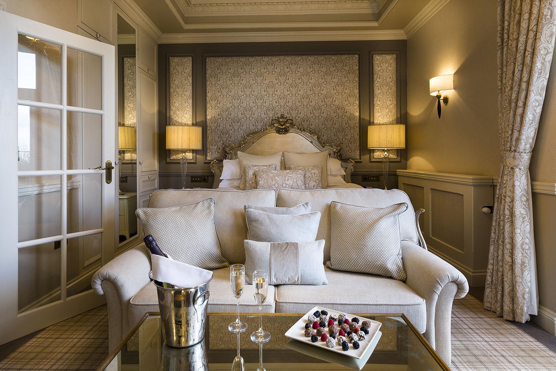 DOWN HALL HOTEL & SPA - Bishop's Stortford, UK