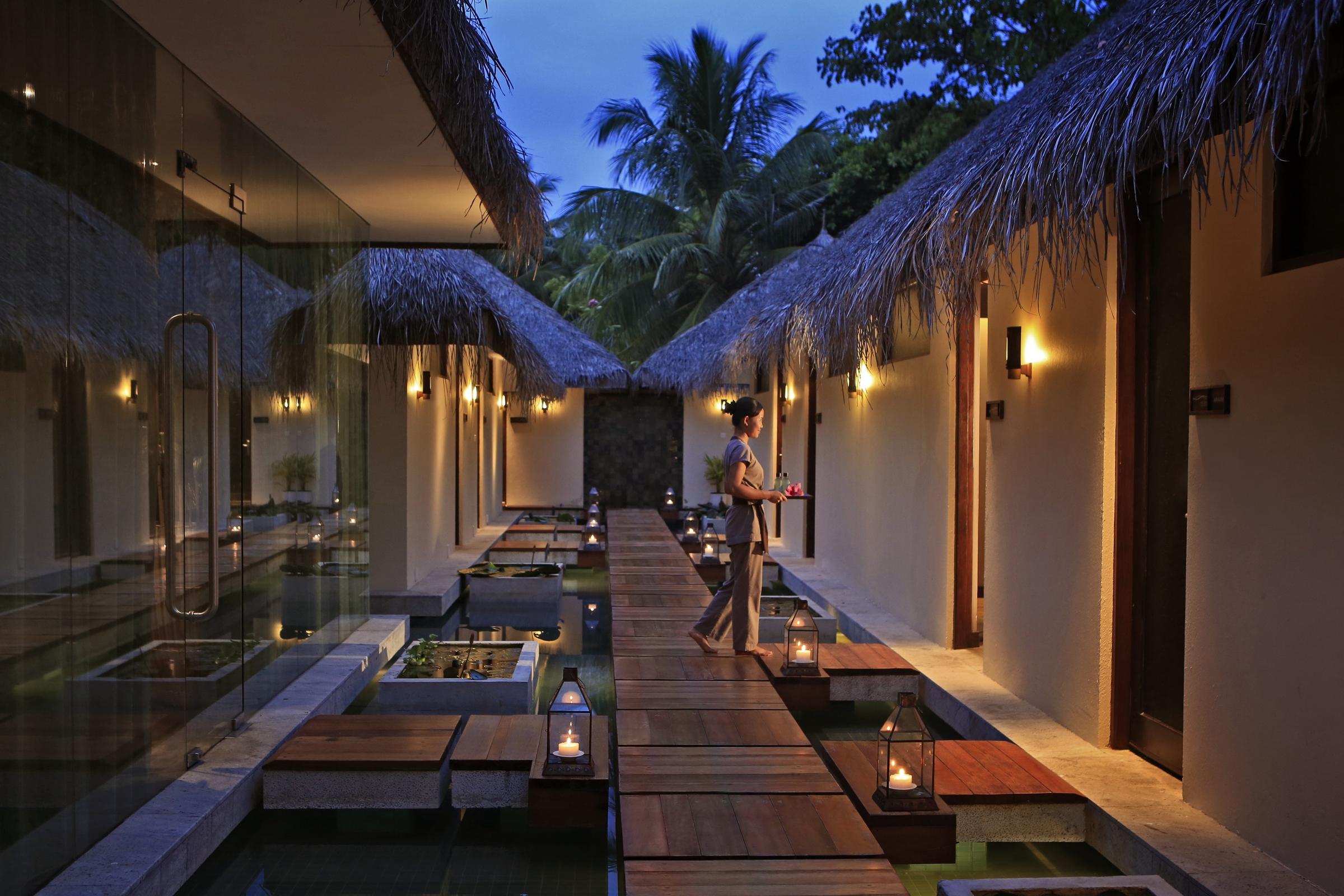 Kurumba Resort - North Male Atoll, Maldives