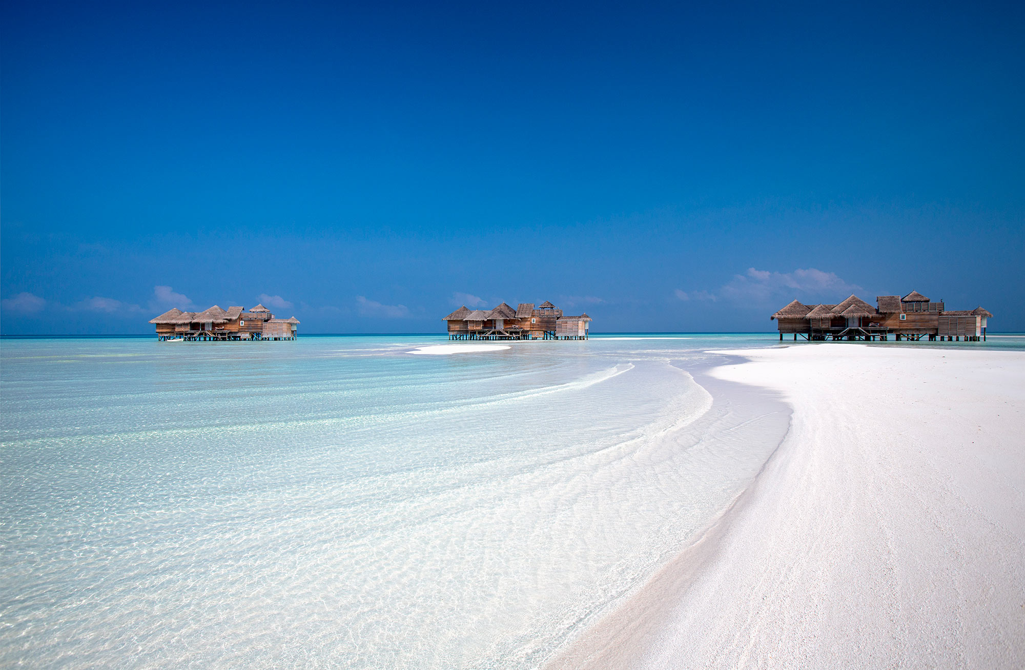Gili Lankanfushi - North Malé Atoll, Maldives