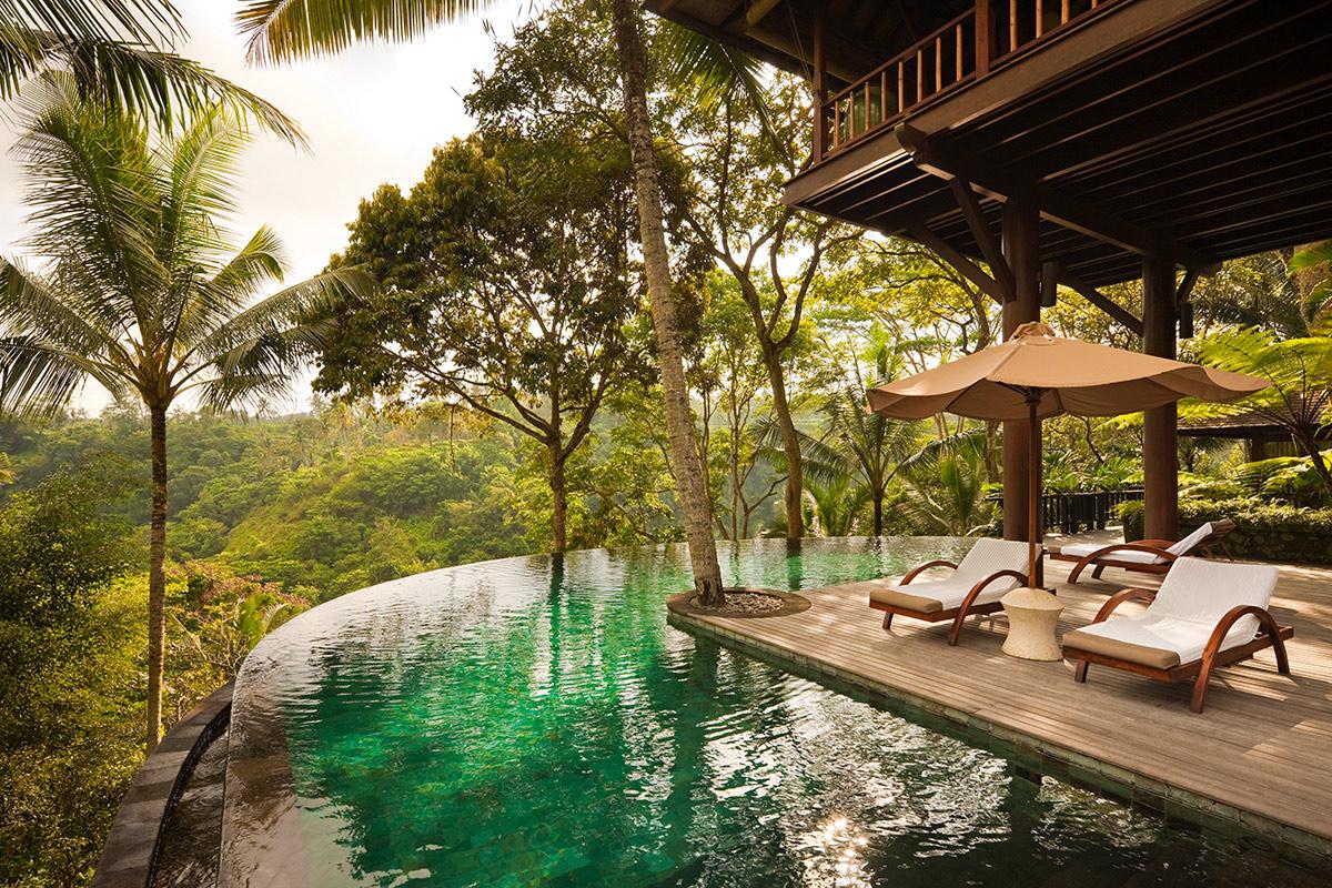 COMO Shambala - Bali, Indonesia