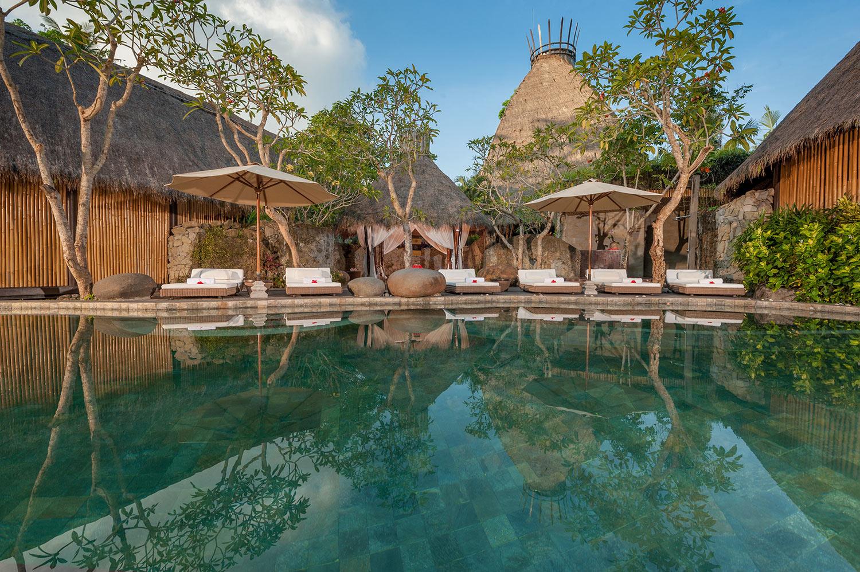 Fivelements - Bali, Indonesia