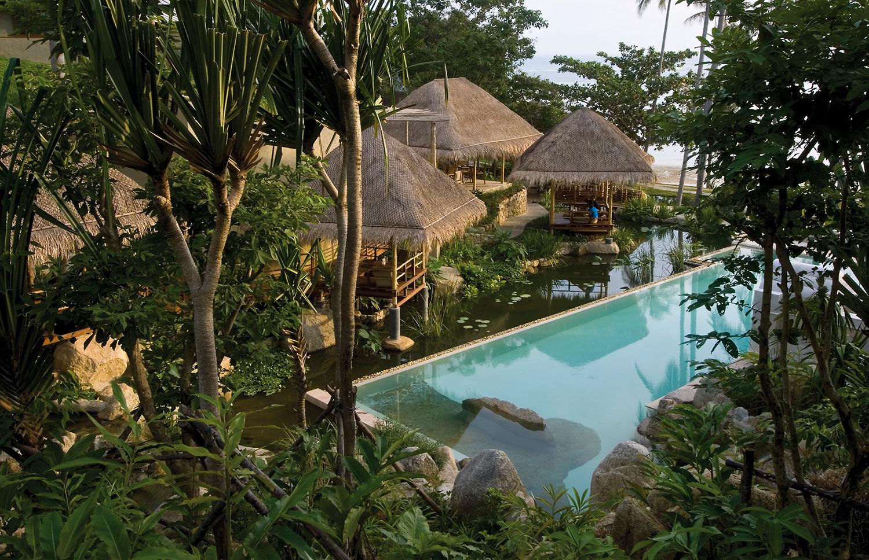 Kamalaya Koh Samui - Suratthani, Thailand