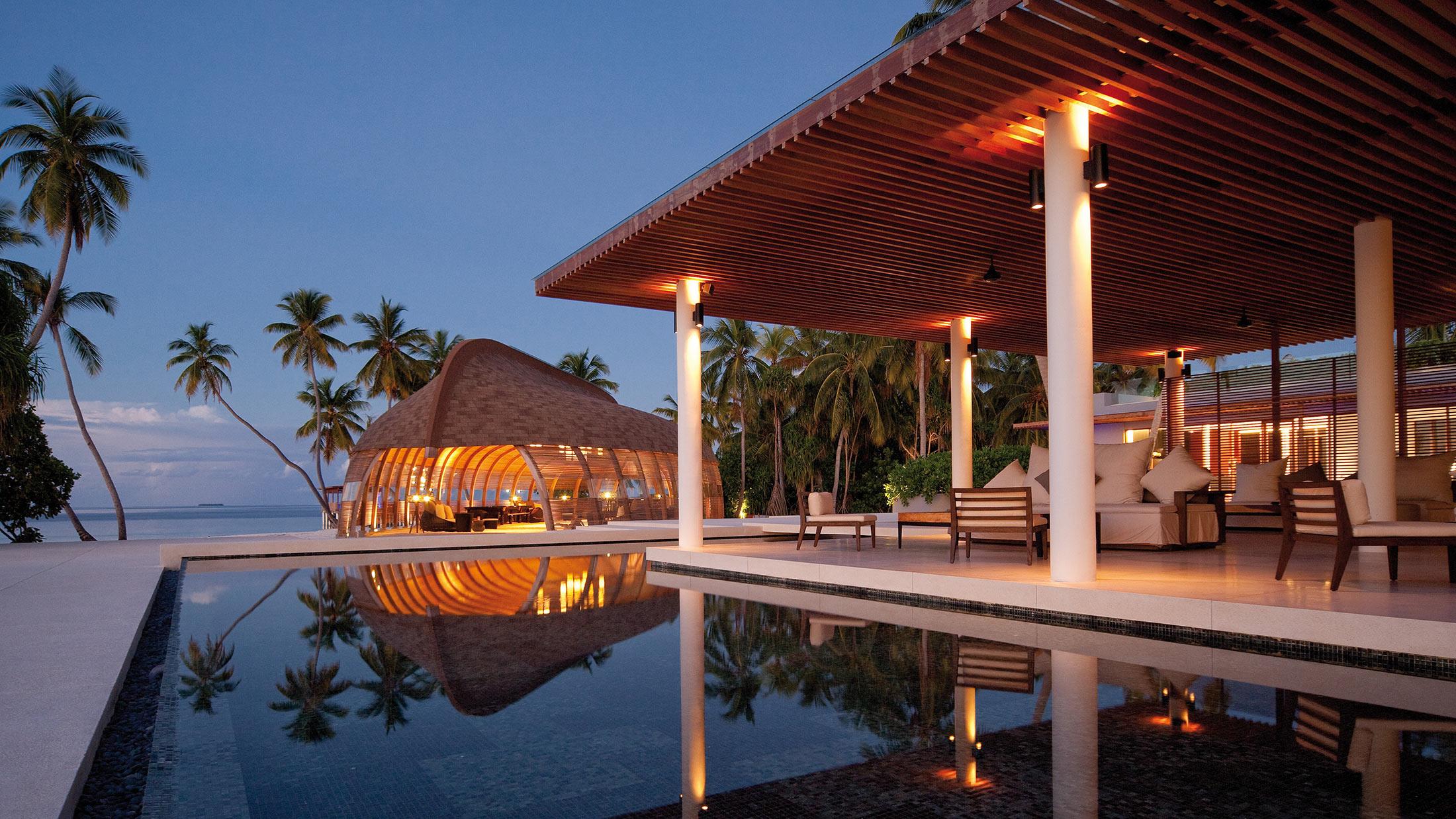 Park Hyatt Hadahaa - Gaafu Alifu Atoll, Maldives