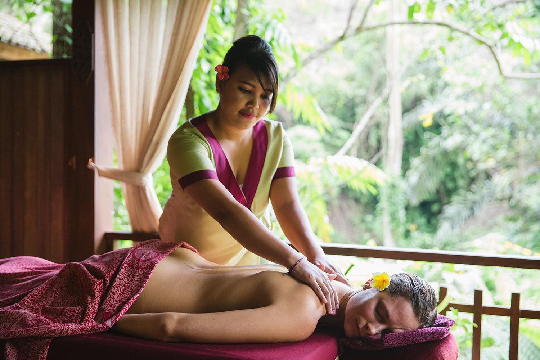 Svarga Loka Resort - Bali, Indonesia