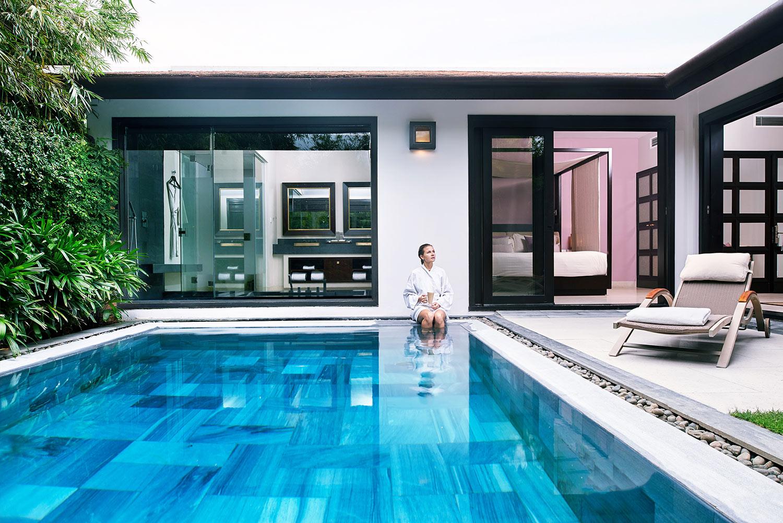 Fusion Maia Resort - Da Nang, Vietnam