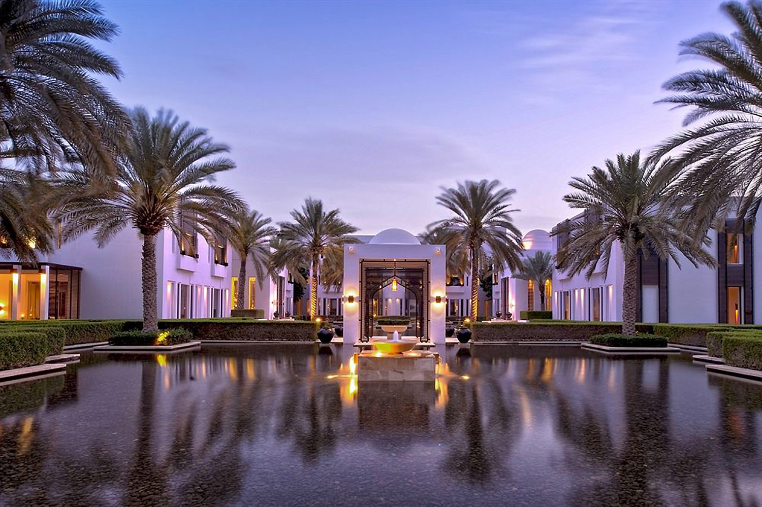 The Chedi Muscat - Muscat, Oman