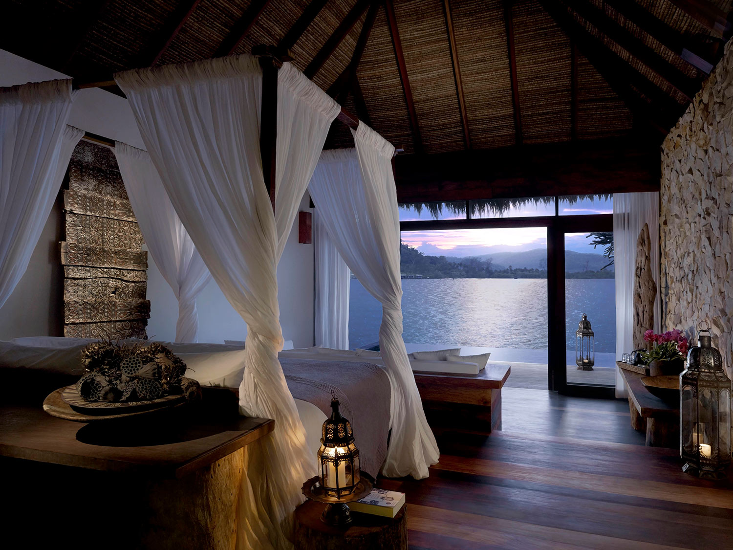 Song Saa Private Island - Koh Rong Archipelago, Cambodia