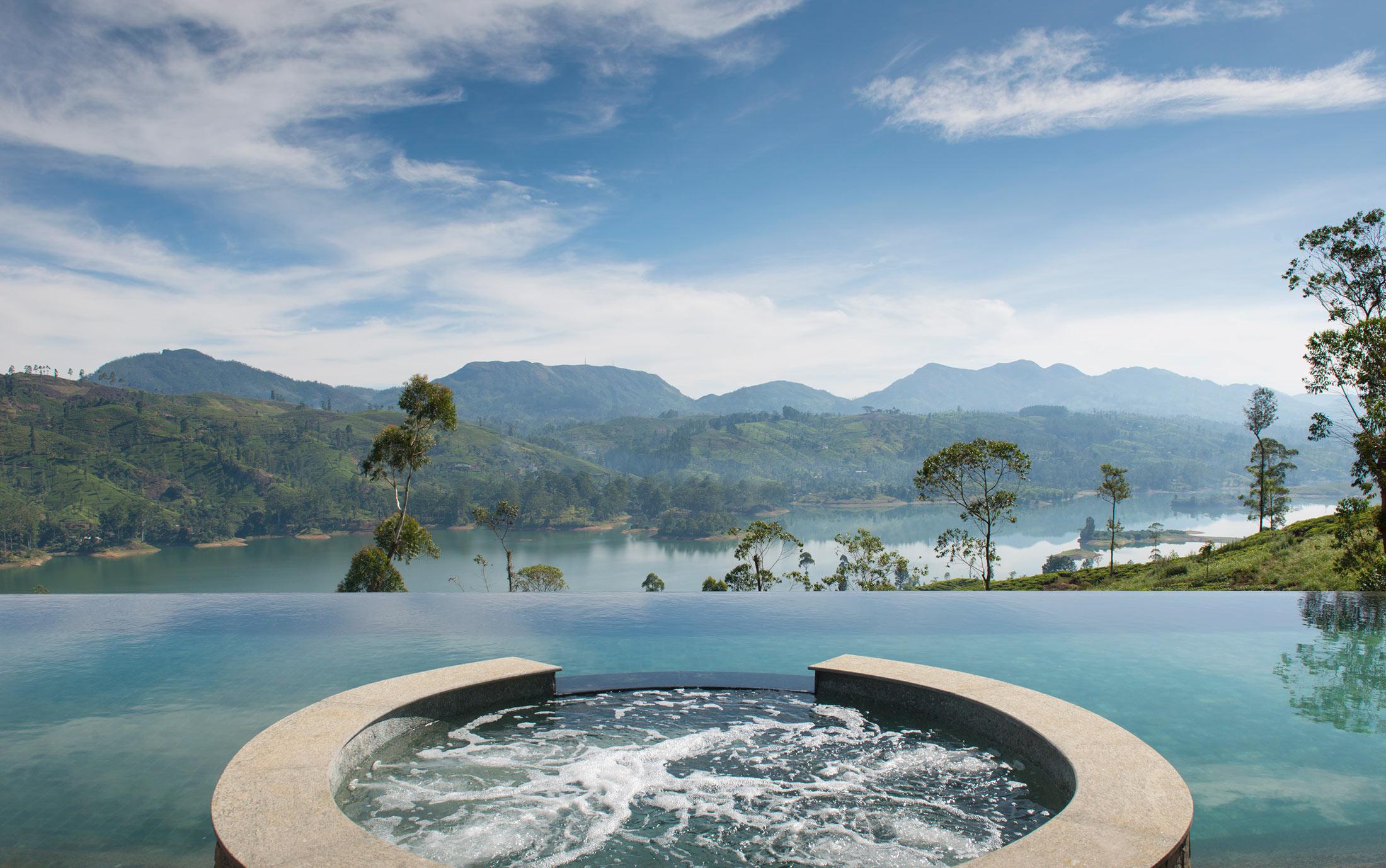 Tea Trails Sri Lanka - Dunkeld Estate,Sri Lanka
