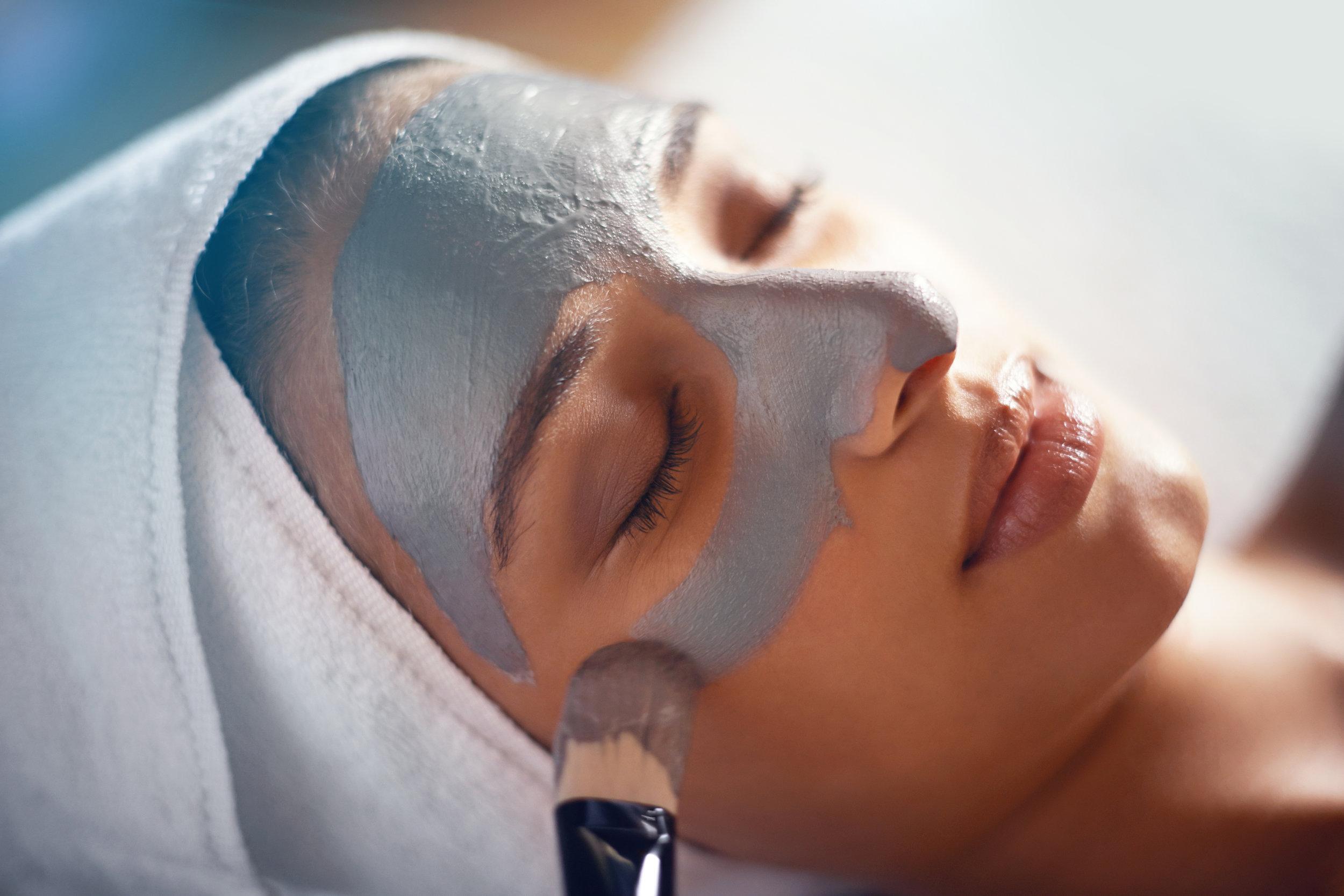beauty practitioner -