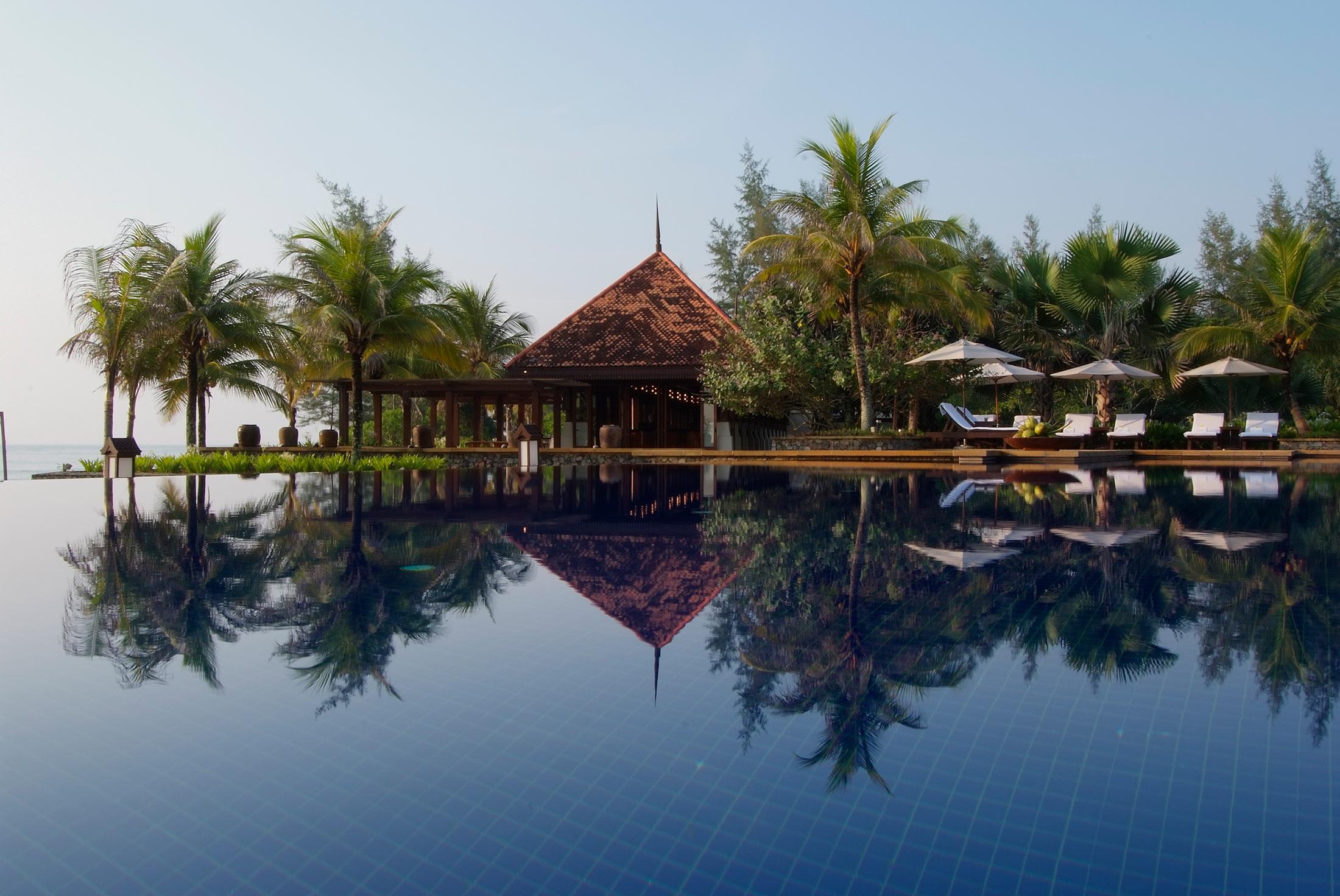 Tanjong Jara Resort - Terengganu, Malaysia