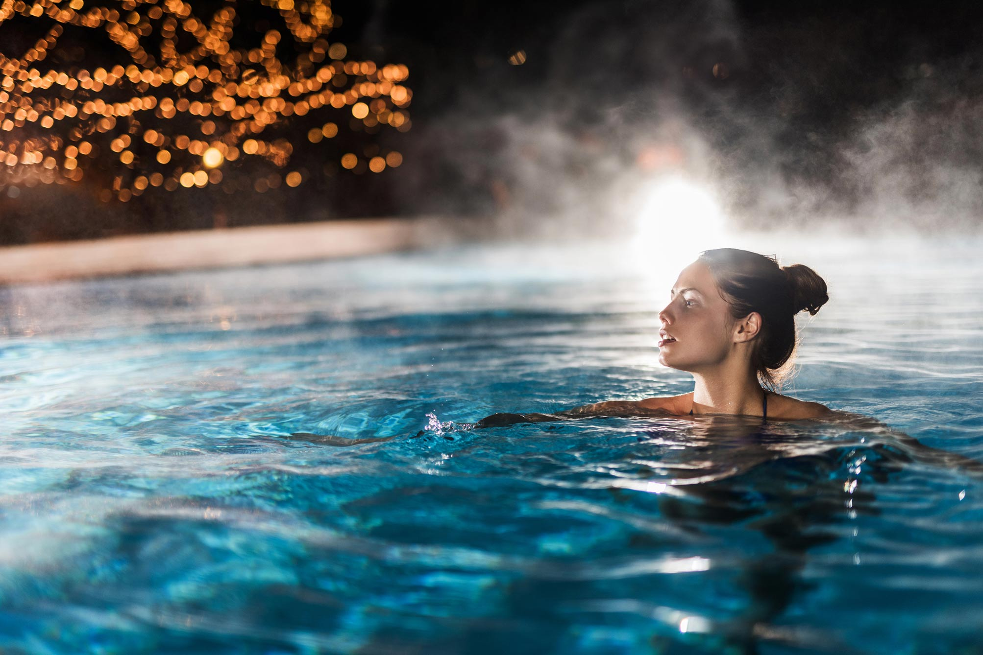 Time for Me - Foxhills Hotel And Spa - Surrey